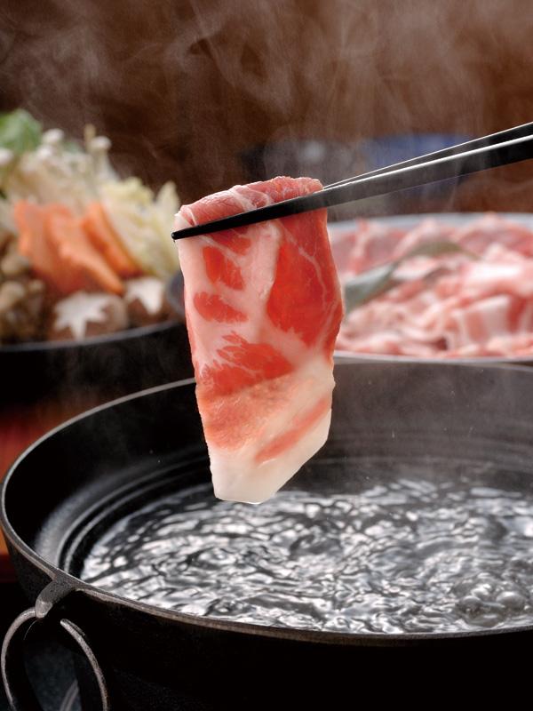 肉の名門島田屋 黒豚イメージ